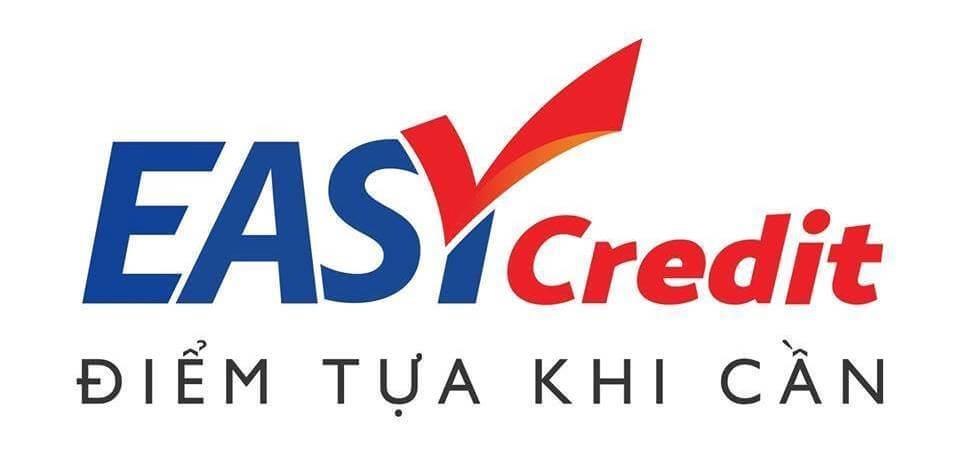Logo công ty tài chính Easy Credit