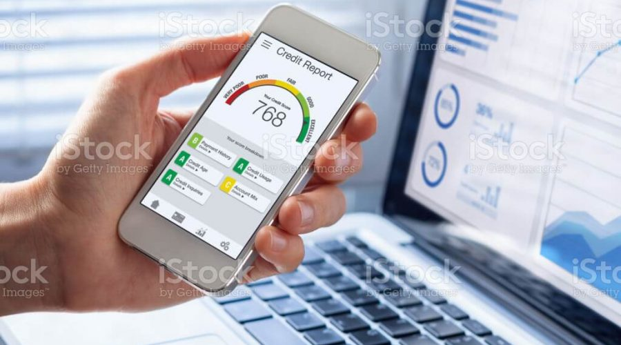 Credit score là gì. tìm hiểu về cách chấm điểm tín dụng cá nhân