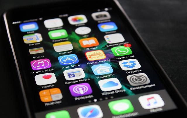 Hướng dẫn cách vay tiền qua app trên ứng dụng App store