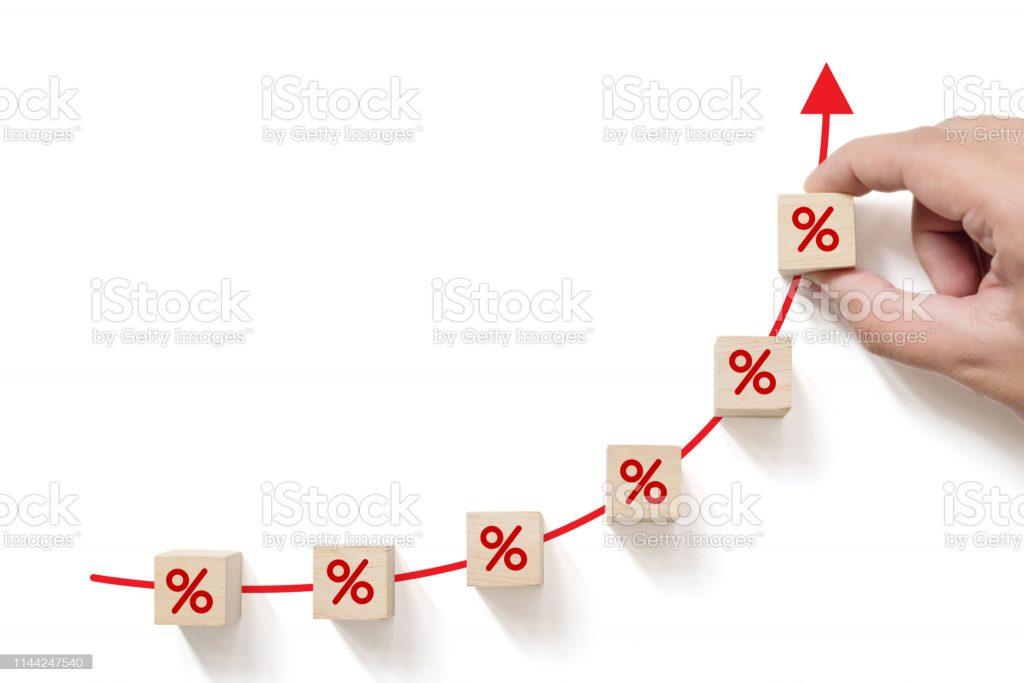 lãi suất vay tiền qua app là bao nhiêu