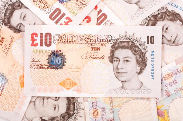 1 Bảng Anh bằng bao nhiêu đô