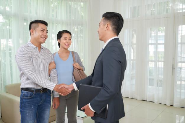 Quy định pháp luật về dịch vụ môi giới bất động sản