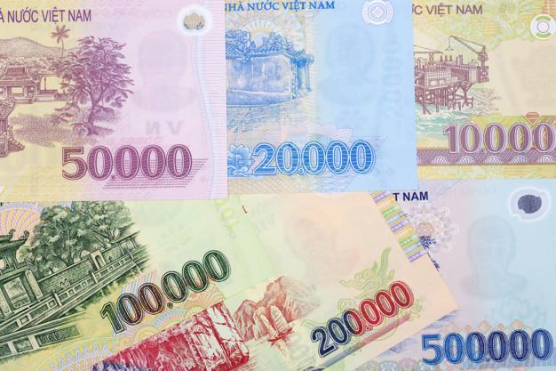 Tỷ giá hối đoái giữa 1 USD sang tiền Việt của các ngân hàng hiện nay