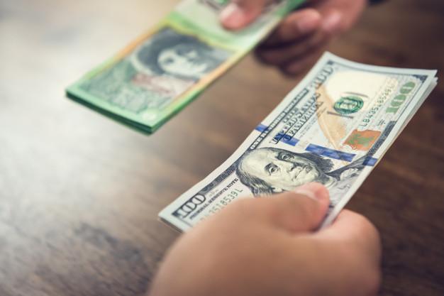 1 AUD bằng bao nhiêu USD (Đô La Mỹ). Quy đổi tiền AUD sang USD