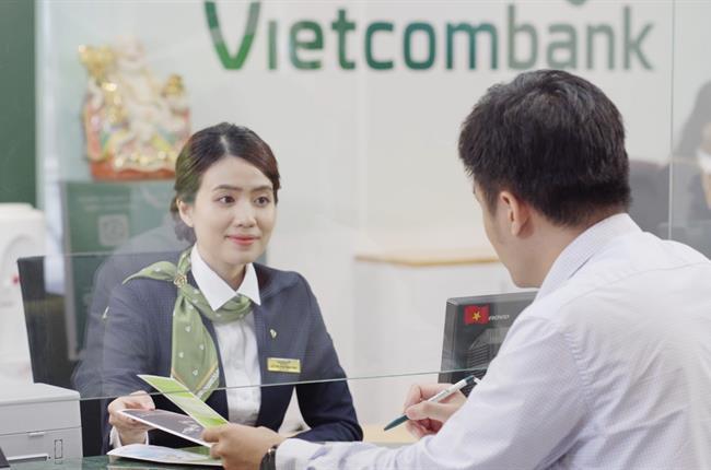 Cách lấy lại thẻ ATM Vietcombank khi bị nuốt tại cây ATM VCB