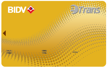 Phí duy trì thẻ ATM BIDV là bao nhiêu