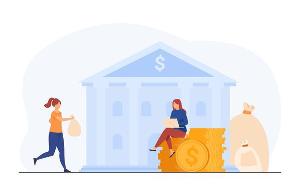 Tiền gửi là gì. Phân biệt các loại tiền gửi trong ngân hàng