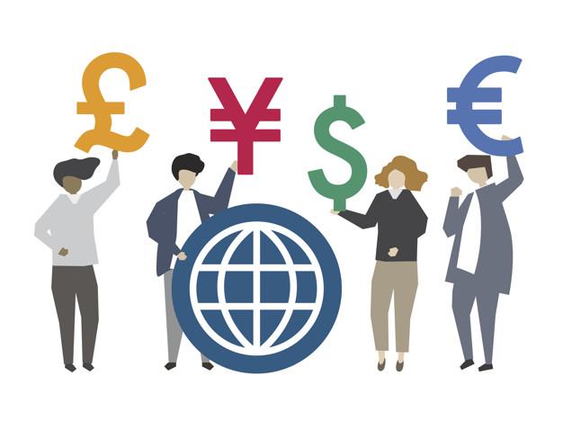 Tiền tệ là gì? Các loại tiền tệ trên thế giới chính thức lưu hành