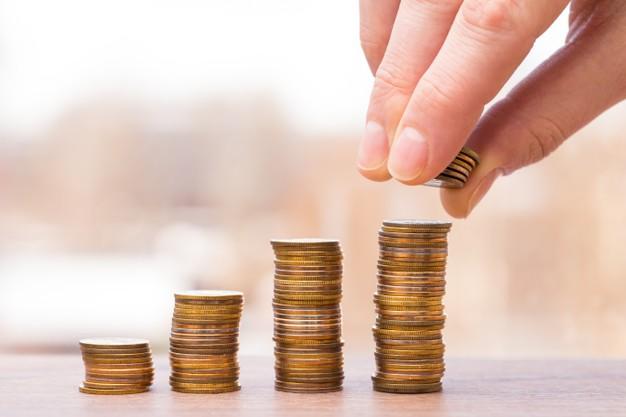 cách tính lãi vay Home Credit trên excel