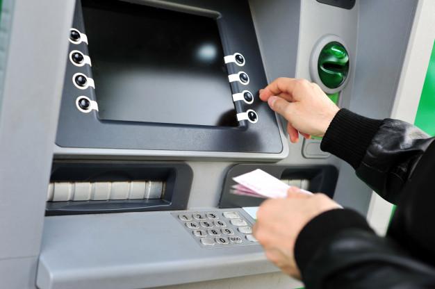 Biểu phí dịch vụ thẻ ATM Vietcombank