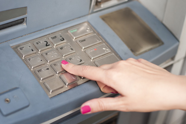Biểu phí thẻ ATM Vietcombank