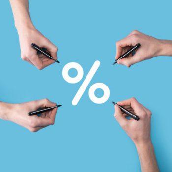 Cách tính lãi suất trả góp xe máy đơn giản và chính xác 100%