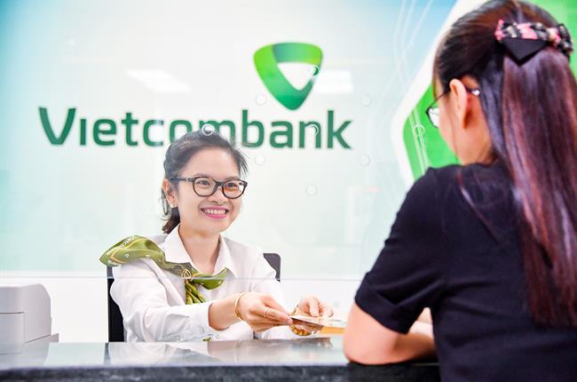 Tổng hợp 37 ngân hàng liên kết với Vietcombank mới nhất hiện nay