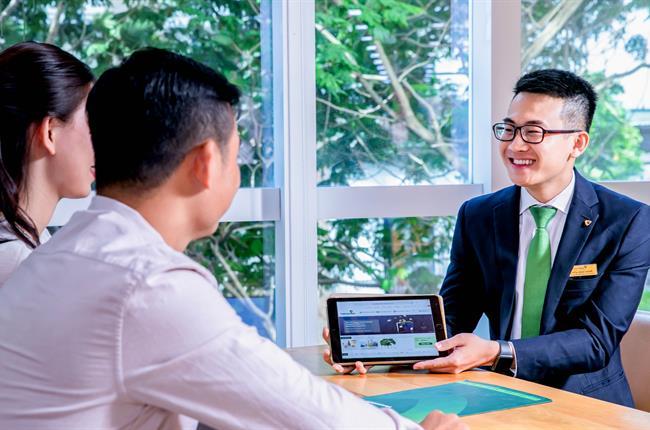 Tổng hợp danh sách ngân hàng liên kết với Vietcombank mới nhất