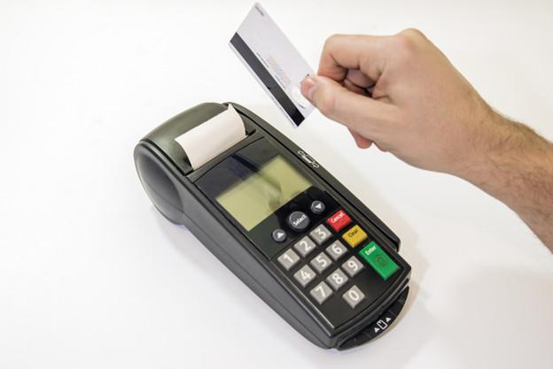 Phí sử dụng thẻ atm bidv tại pos