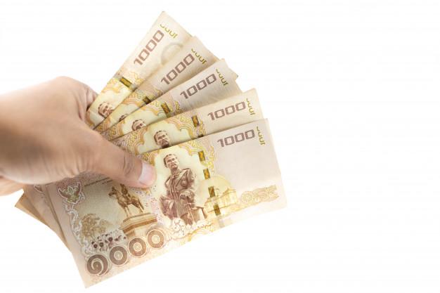 1 Baht Thái bằng bao nhiêu USD