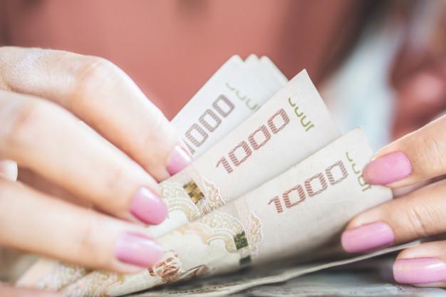 1 Baht bằng bao nhiêu USD. Quy đổi tiền Baht Thái sang USD