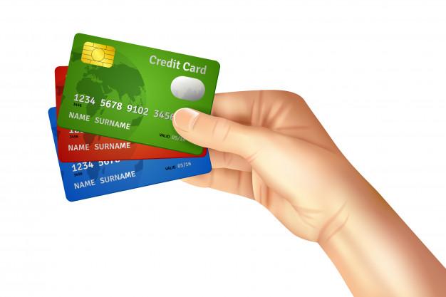 1 người làm được bao nhiêu thẻ tín dụng