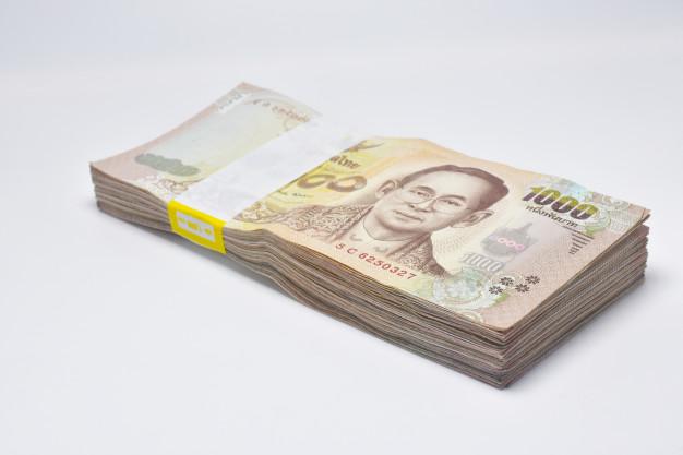 Quy đổi tiền Baht Thái sang USD
