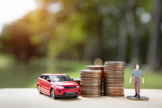 Vay tiền bằng đăng ký xe ô tô online giải ngân nhanh nhất ở đâu