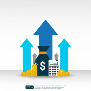 Cách tính tiền lãi phải trả khi vay 200 triệu trong 5 năm - 10 năm