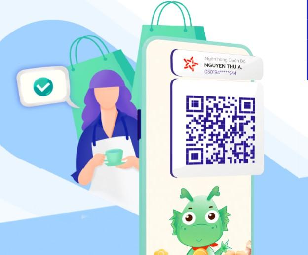 Mở tài khoản thanh toán online MBBank