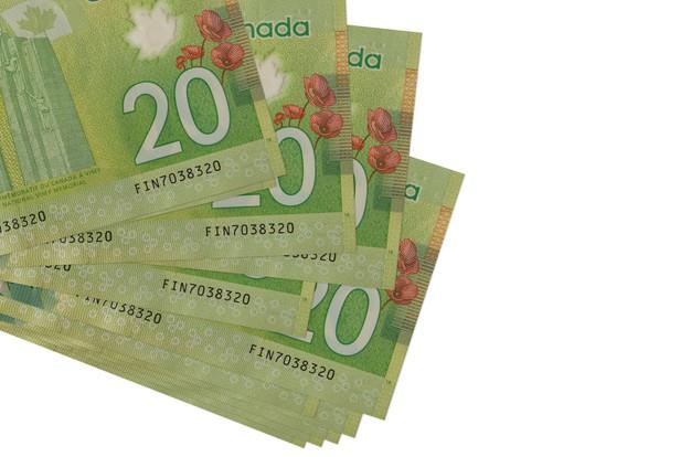 Tỷ giá CAD của các ngân hàng
