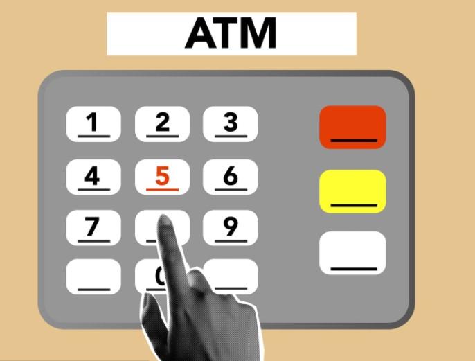 Máy ATM là gì 9 tính năng của Máy ATM ai cũng cần phải biết